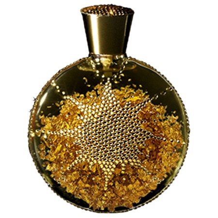 Art & Gold & Perfume perfume for Women by Ramon Molvizar