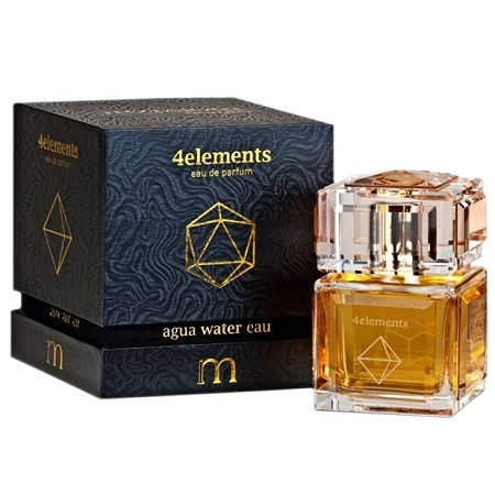 4elements perfume for Women by Ramon Molvizar