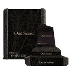 Oud Secret  Unisex fragrance by Ramon Molvizar 2011
