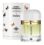 Pure Mariposa  perfume for Women by Ramon Monegal 2013