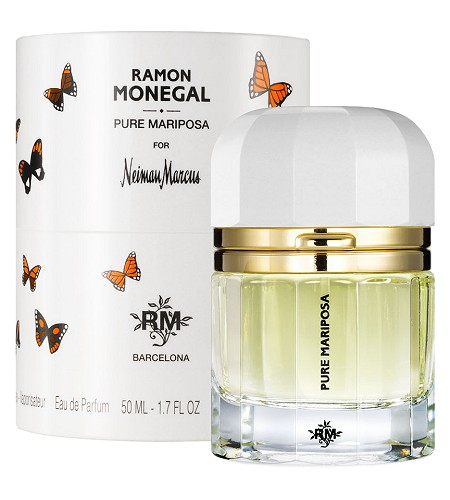 Pure Mariposa perfume for Women by Ramon Monegal