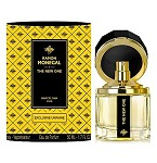The New One  Unisex fragrance by Ramon Monegal 2014