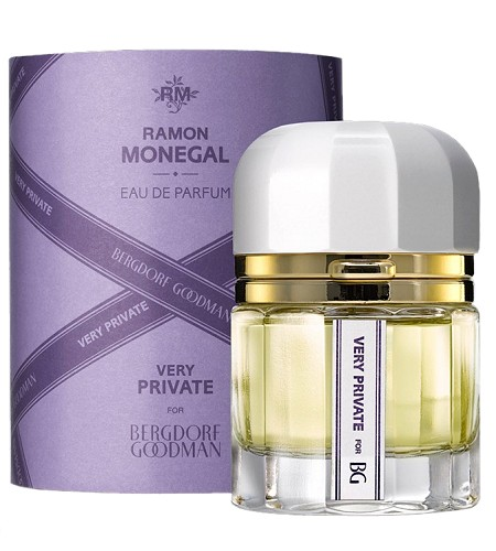 Very Private for BG perfume for Women by Ramon Monegal