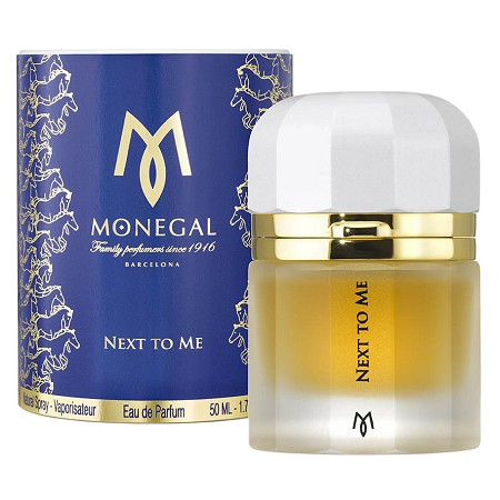 Next To Me Unisex fragrance by Ramon Monegal