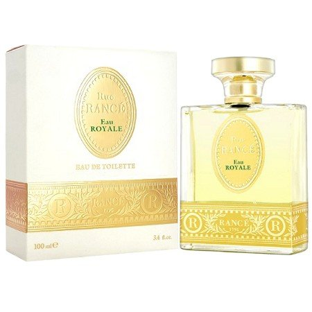 Rue Rance Eau Royale perfume for Women by Rance 1795