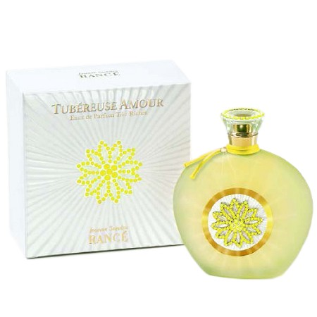 Les Etoiles Tubereuse Amour perfume for Women by Rance 1795