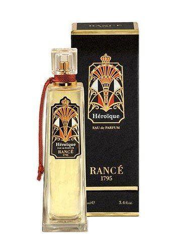 Collection Imperiale Heroique cologne for Men by Rance 1795