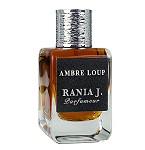 Ambre Loup  Unisex fragrance by Rania J 2012