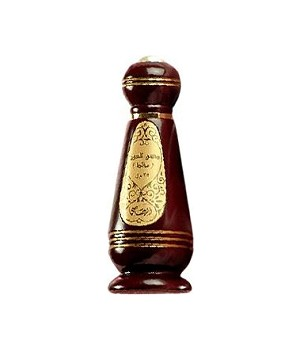 Dhanel Oudh Mukhallat Unisex fragrance by Rasasi