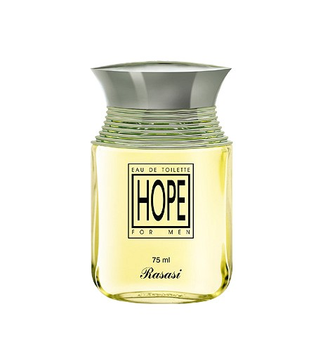 Hope cologne for Men by Rasasi