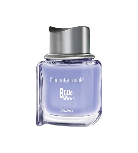 L'Incontournable Blue For Men 2 cologne for Men by Rasasi