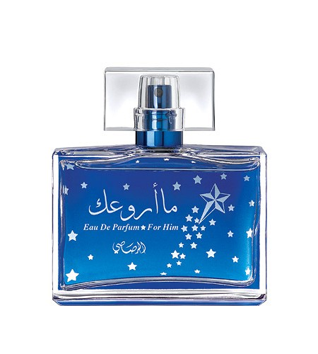 Maa Arwaak cologne for Men by Rasasi