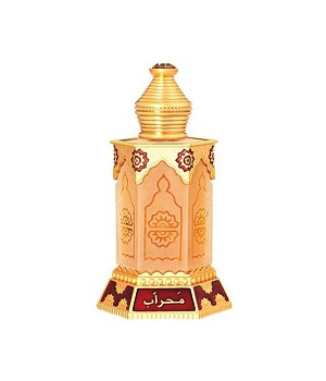 Mehrab perfume for Women by Rasasi