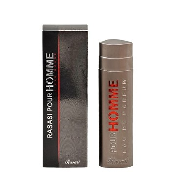 Rasasi L'Eau Rouge cologne for Men by Rasasi