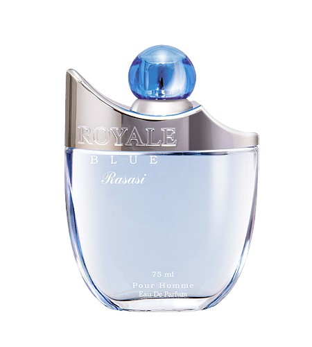 Royale Blue cologne for Men by Rasasi