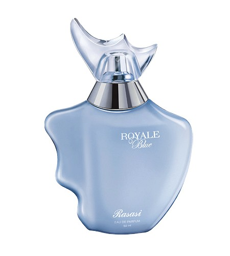 Royale Blue perfume for Women by Rasasi