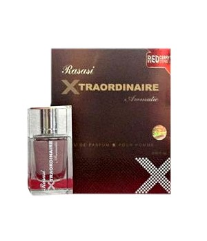 Xtraordinaire Aromatic cologne for Men by Rasasi