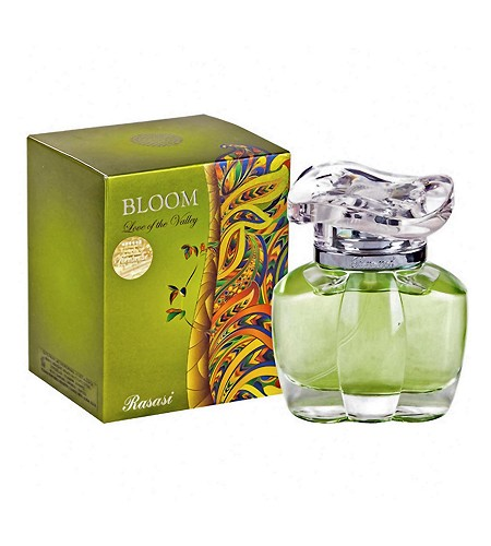Bloom Love Of The Valley perfume for Women by Rasasi