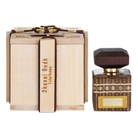 Dhanal Oudh Estethnay Unisex fragrance by Rasasi