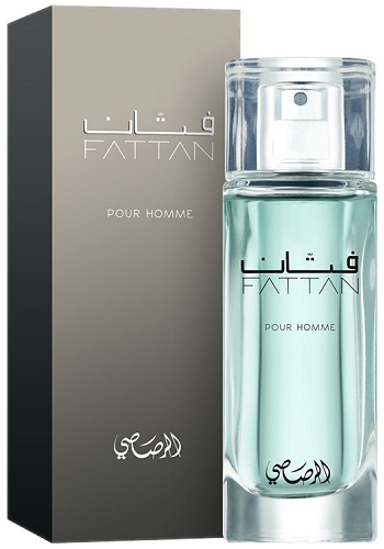 Fattan cologne for Men by Rasasi