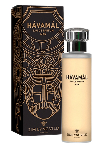 Havamal cologne for Men by Raunsborg