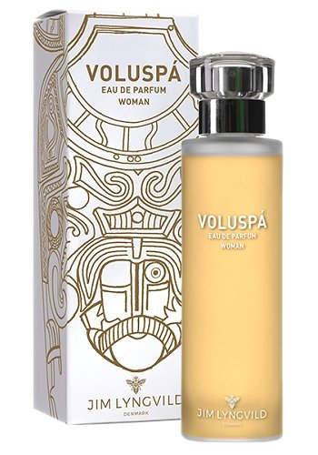 Voluspa perfume for Women by Raunsborg