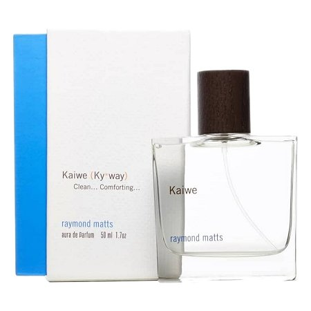 Kaiwe Unisex fragrance by Raymond Matts