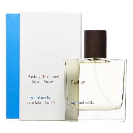 Pashay Unisex fragrance by Raymond Matts