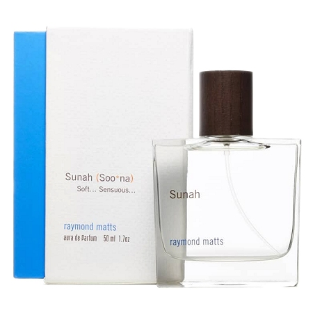 Sunah Unisex fragrance by Raymond Matts