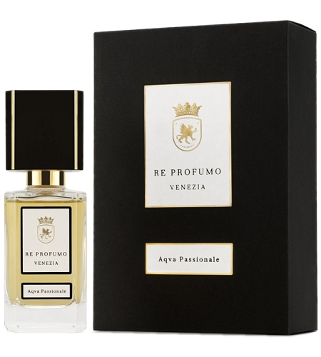 Aqva Passionale Unisex fragrance by Re Profumo