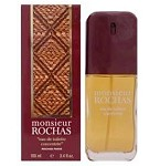 Monsieur Rochas  cologne for Men by Rochas 1969