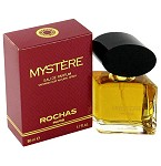 Mystere  perfume for Women by Rochas 1978