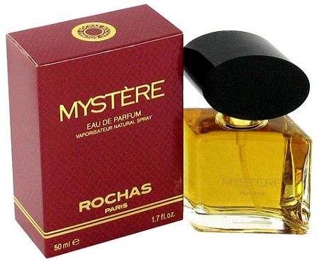 Mystere perfume for Women by Rochas