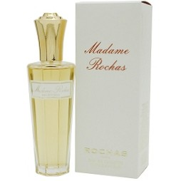 Madame Rochas 1989 perfume for Women by Rochas