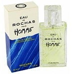 Eau De Rochas  cologne for Men by Rochas 1993