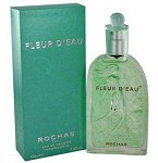 Fleur D'Eau  perfume for Women by Rochas 1996