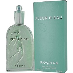 Fleur D'Eau perfume for Women by Rochas