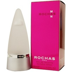 Rochas Man cologne for Men by Rochas