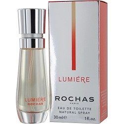 Lumiere 2000 perfume for Women by Rochas