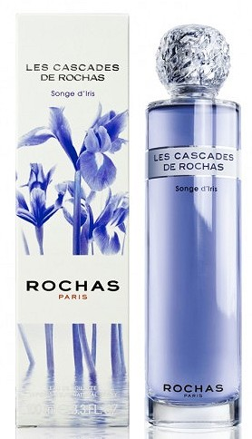 Les Cascades De Rochas Songe D'Iris perfume for Women by Rochas