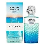 Eau De Rochas Escapade En Mediterranee  perfume for Women by Rochas 2016