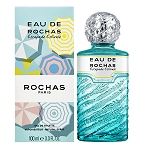 Eau De Rochas Escapade Estivale  perfume for Women by Rochas 2017