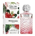 Eau De Rochas Escapade Tropicale  perfume for Women by Rochas 2018