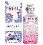 Eau De Rochas Escapade Exotique  perfume for Women by Rochas 2019