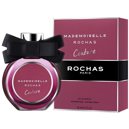 Mademoiselle Rochas Couture perfume for Women by Rochas