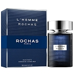 L'Homme Rochas  cologne for Men by Rochas 2020