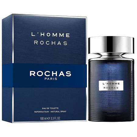 L'Homme Rochas cologne for Men by Rochas
