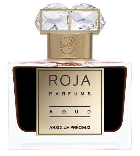 Aoud Absolue Precieux Unisex fragrance by Roja Parfums