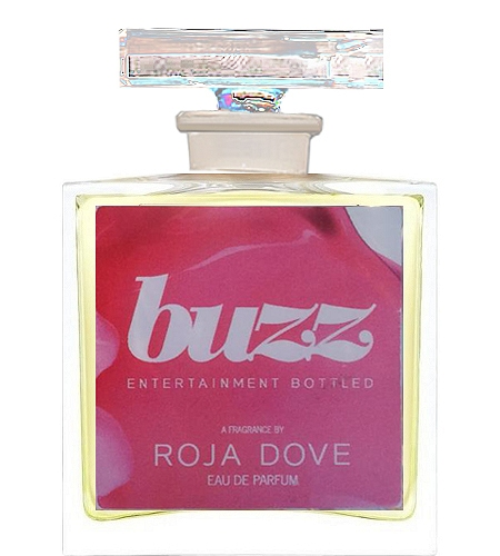 Buzz Entertainment Bottled perfume for Women by Roja Parfums
