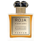 Diaghilev Parfum  Unisex fragrance by Roja Parfums 2010